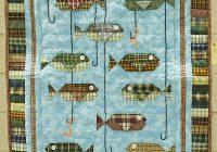 Modern 159 ohio mennonite relief sale fish quilt pattern fish 11 Elegant Mennonite Quilt Patterns Inspirations