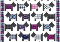 Modern 27 free quilt block patterns 11 Modern Quilt Blocks Patterns Gallery
