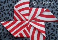 Modern 3 dimensional pinwheel quilt block patchwork posse 9 Unique Pinwheel Quilt Block Pattern Gallery