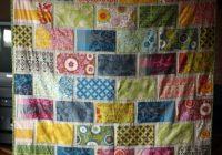Modern 50 free easy quilt patterns for beginners sarah maker Stylish Easy Beginner Block Quilt Patterns Inspirations