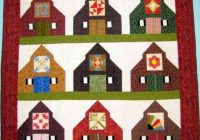 Modern barn block pattern for barn free barn quilt patterns 10   Quilt Patterns For Barns Gallery