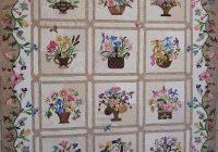 Modern city of montrose colorado quilt patterns applique Stylish Hand Applique Quilt Patterns