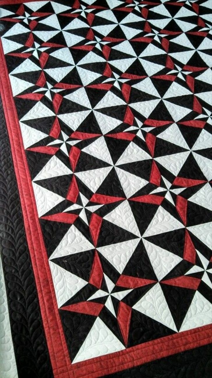 Permalink to 10 Elegant Day And Night Quilt Pattern