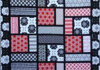 Modern de novo quilt kit beginner quilt patterns quilt block 11 New De Novo Quilt Pattern Inspirations