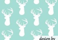 Modern deer fabric the yard mint cotton quilting fabric childrens minky knit organic cotton mint deer nursery fabric ba 7082116 11 Modern Deer Fabric For Quilting Inspirations
