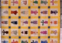 Modern dutch boy and girl quilt pattern a quilt in time can be a 11 Beautiful Duch Doy Or Girl Quilt Pattern