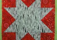 Modern evening star quilt block tutorial 4 6 8 10 and 12 10   Generations Quilt Patterns Gallery