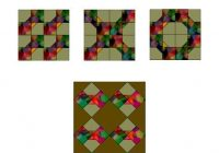 Modern free pattern for an easy bow tie quilt tie quilt quilt 10 Elegant Bow Tie Quilt Pattern Layouts Gallery