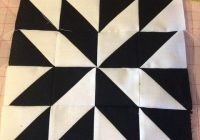 modern half square triangle website shows many different Elegant Half Square Quilt Patterns