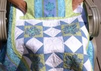 Modern handmade wheelchair lap quilts with pockets from nh lap 10 Stylish Simple Lap Quilt Patterns Inspirations