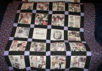 Modern memory quilts photo gallery Stylish History Of Quilt Patterns Gallery