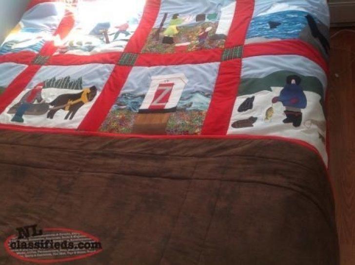 Permalink to 10 Unique Newfoundland Quilt Patterns Inspirations