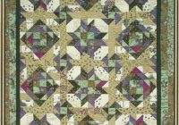 Modern northern lights quilt pattern this that 10 New Northern Lights Quilt Pattern
