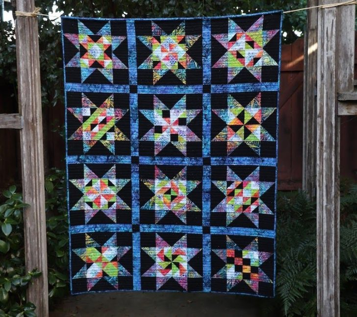Permalink to 11 Elegant Michael Miller Quilt Patterns Inspirations
