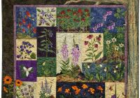 Modern petals of my heart Modern Mckenna Ryan Quilt Patterns Inspirations