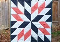Modern quilt patterns and tutorials for beginners 10 Interesting Quilt Pattern For Beginners