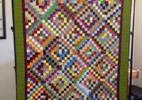 Modern quiltvilles quips snips scrappy trips 9 Cool Quick Trip Around The World Quilt Pattern