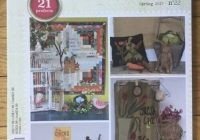 Modern simply vintage quilts and crafts spring 2017 issue 22 11 Unique Vintage Quilts On Ebay Gallery
