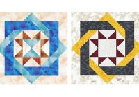 Modern six inch quilt block patterns for your next quilting project 9 Unique 6 Inch Quilt Block Patterns Inspirations