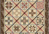 Modern southern vintage quilt pattern 9 Interesting Vintage Quilt Patterns Pictures Inspirations