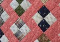 Modern vintage and vintage inspired quilts vintage quilts quilts 11 Interesting Vintage Inspired Quilts Inspirations