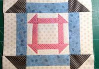 monkey wrench block for underground railroad quilt Cool Monkey Wrench Quilt Pattern Inspirations