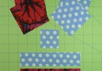 monkey wrench quilt block tutorial 5 7 12 10 and 12 Cool Monkey Wrench Quilt Pattern Inspirations