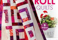 more jelly roll quilts Stylish Pattern For Jelly Roll Quilt
