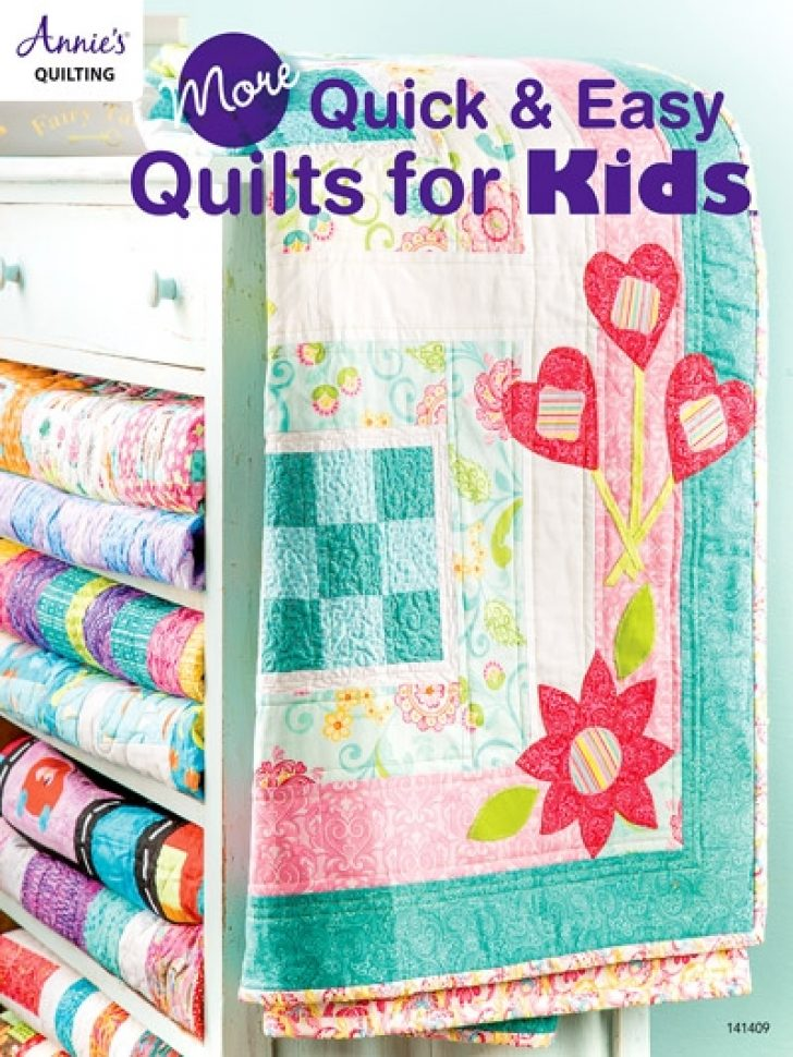 Permalink to Cozy Quilts For Kids Patterns Gallery