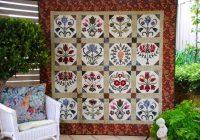 morris brocade quilt pattern Cool William Morris Quilt Patterns Inspirations