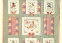 mothergoosequiltcrossstitchpattern sewing cross Unique Mother Goose Quilt Pattern Inspirations