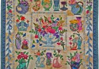 my roseville from a quilt pattern maggie walker Cozy Applique Patterns For Quilts