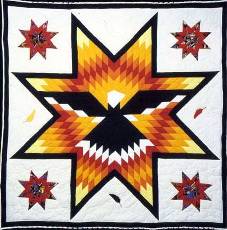 Permalink to Cool American Indian Quilt Patterns Gallery