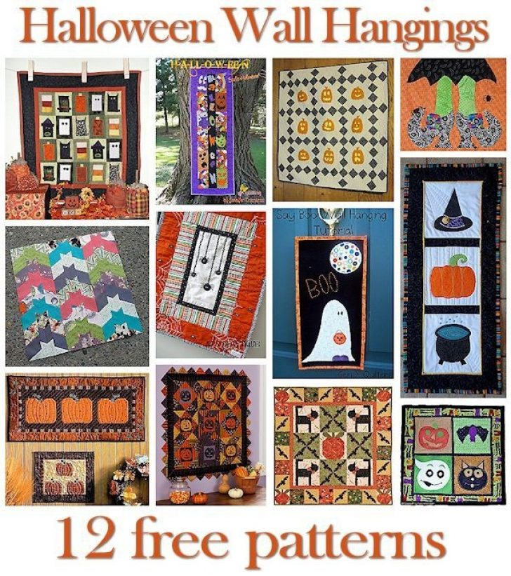 Permalink to 10   Quilt Patterns Wall Hangings Inspirations