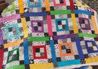 New 20 easy quilt patterns for beginning quilters 11 Cool Scrap Quilt Patterns For Beginners