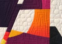 New 20 modern quilts from the 2018 modern quilt showcase whole Modern Vintage Modern Quilts Inspirations