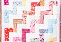 New 45 free easy quilt patterns perfect for beginners 11 Elegant Super Easy Quilt Patterns