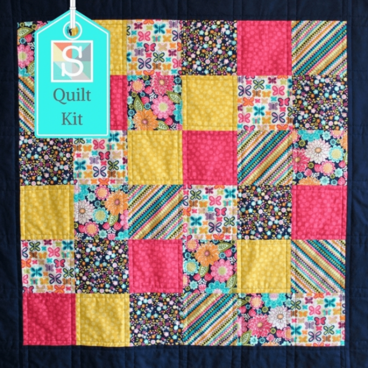 Permalink to 11 Unique Quilting Kits And Patterns Inspirations
