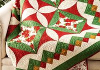 New a christmas legacy quilt pattern 11 Unique Christmas Quilt Ideas Gallery
