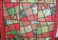 New advice for a first quilt quiltingboard forums 9 Stylish Magic Tiles Quilt Pattern