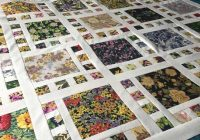 New amazing easy scrappy quilts ideas easy quilts scrappy Elegant Floral Patchwork Quilt Patterns