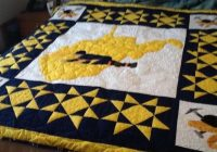 New beautiful coal miners quilt with west virginia in 9 Cool Coal Miner Quilt Pattern Inspirations