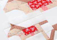 new christmas quilt pattern rocking horse quilt block Elegant Rocking Horse Block Quilt Pattern Inspirations