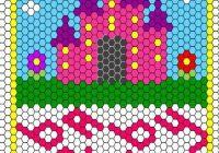 New design hexagon quilt and patchwork hexagon quilt Cool Hexagon Quilt Patterns Designs