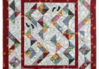 New easy quilt pattern kurrajong walkabout featuring aboriginal 10 Interesting Quilt Patterns Australia Inspirations
