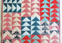 New free pattern day flying geese quilts quilt inspiration 11 Modern Flying Geese Quilt Pattern History