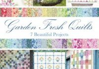 New garden fresh quilts patterns quilting old country 9 Beautiful Fresh Quilting Fabric Near Me Inspirations