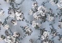 New gentle flowers vine sand rose 10   Quilt Gate Gentle Flowers Fabric Inspirations