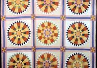 New georgetown circle circle quilt patterns circle quilts Cozy Georgetown Circle Quilt Block Designer Inspirations