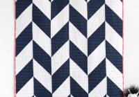 New herringbone ba quilt pattern using the 8 at a time hst method 11   Herringbone Quilt Pattern Gallery